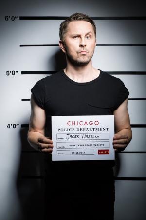 Jacek Wazelin